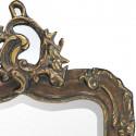 Spiegel model P2303 Antiek Goud