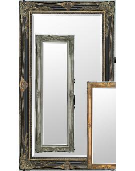 Modèle de miroir carré / rectangle
