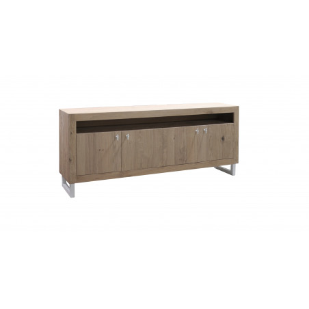 Eiken dressoir kast Wonders