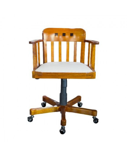 Globe wernicke swiffel chair