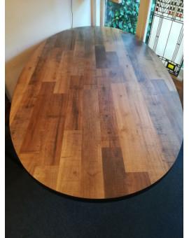 Scarlet Ovale tafel