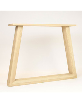 oak table lr-3 frame set of 2