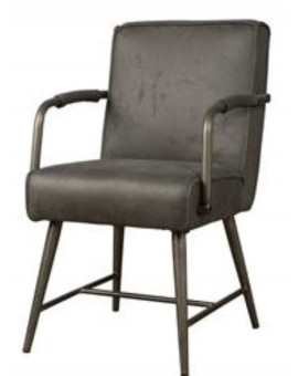 armchair Belmonte grey