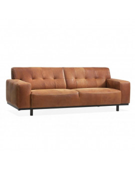 Rox bonanza couch leather