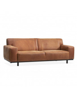 Sofex bonanza couch leather