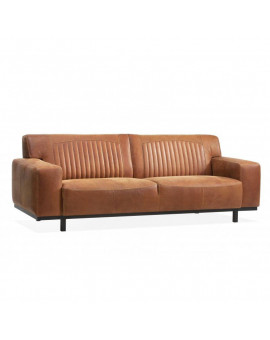 Bugatti bonanza couch leather