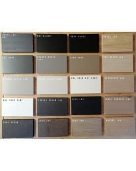 oak colors 2020