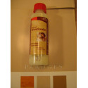 woodsealer naturel finish