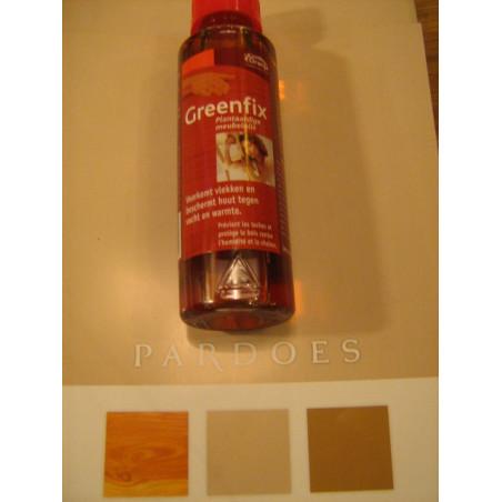 greenfix plantaardige meubelolie